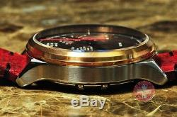 88 Flak by TCM Chronograph Terra Cielo Mare Limited Edition