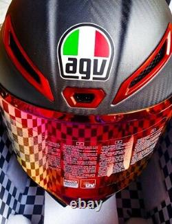 AGV Pista GP RR Speciale Limited Edition SOLD OUT ITEM Made in ITALY