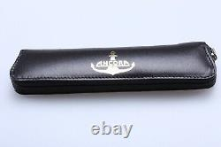 Ancora Mediterranean Sun Yellow Limited Edition Fountain pen Number 45 from 88