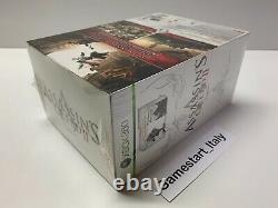 Assassin's Creed 2 II White Collector's Edition Xbox 360 Nuovo Sigillato Ita