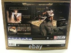 Assassin's Creed Origins Gods Edition Sony Ps4 Nuova Sigillata New Pal Uk