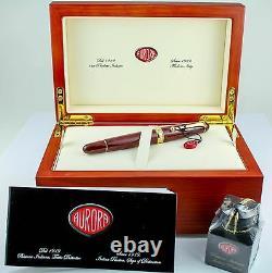 Aurora Sigaro Limited Edition Fountain Pen M Nib