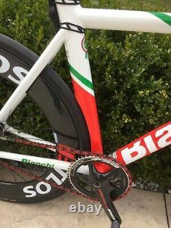 BIANCHI SUPER PISTA (Limited Edition) Bianchi Super Pista