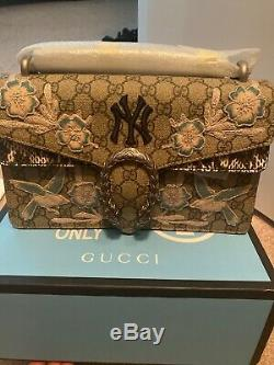 BRAND NEW Gucci Limited Edition Handbag Dionysus Bag