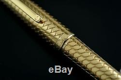 Cartier La Dona De Louis Cartier Limited Edition Ballpoint Pen 0023/1847