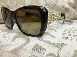 Chanel Sunglasses Limited Edition Oversized Bijou 5301B c. 714/s9 New wBox $1,350