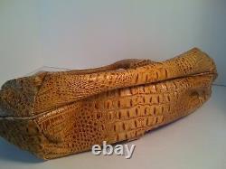 FENDI Rare Ltd. Edition Alligator Runway Large Spy Hobo Bag Authentic Orig $20K
