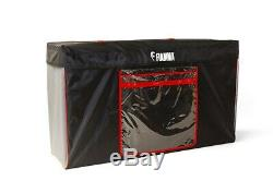 Fiamma Cargo Back. Storage Bag (black version)