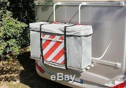 Fiamma Cargo Back. Storage Bag (grey version)