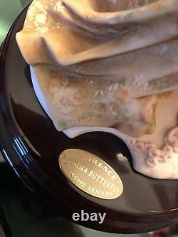 Giuseppe Armani MADAME BUTTERFLY #1533C 2000 LIMITED EDITION OPERA COLLECTION