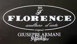 Giuseppe Armani MOONLIGHT Figurine # 1931C Limited Edition number 9/750