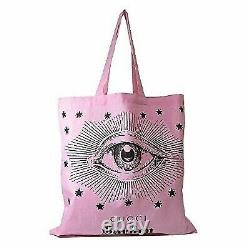 Gucci Garden Eye Motif Tote Bag from Florence, It- New, limited edition & rare