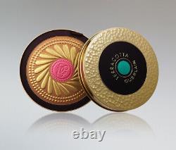 Guerlain Terracotta Hestia Island Bronzing & Blush Powder LTD Edition New in Box