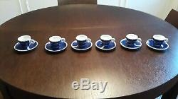 Illy Art Collection 2006 Jan Fabre The Blue Hour Limited Edition New RARE