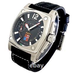 LOCMAN Teseo Tesei Marina Militare Ref. 190 Limited Edition Men's XL Watch 53 mm