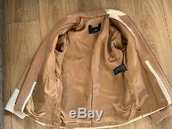 Liu Wei For Max Mara Limited Edition Wool Jacket It40 Us6 Eu36 New