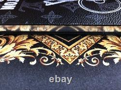 Louis Vuitton Vivienne Notebook RARE limited edition POP UP Collectible