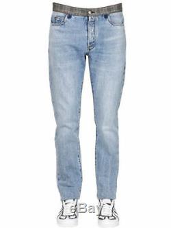 Maison Margiela Waistband Insert Re-Edition Men's Jeans