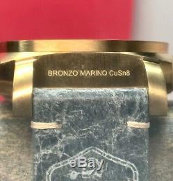 Memphis Belle Predator Heritage Bronze Meteorite Flottiglia Mas Limited Edition