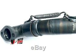Mf1154 Marmitta MDM Payper K2r Vespa 50 Special R L N Pk S XL 125 Et3 -130 144