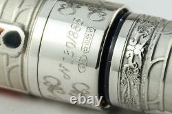 Montegrappa 88th Anniversary Limited Edition Fountain Pen #130/888