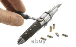 Montegrappa Limited Edition Revolver Fountain Pen