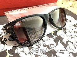 NEW 2017 Disney Mickey Mouse Ray-Ban Sunglasses Limited Edition
