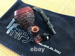 New Old Stock! Rinaldo Collection, Limited Edition, Collectable Pipe