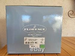 New in Box Disney Cinderella in Rags Giuseppe Armani #108 Limited Edition COA