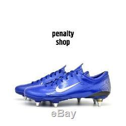 Nike Mercurial Vapor III SG 312605-411 Ronaldo R9 RARE Limited Edition