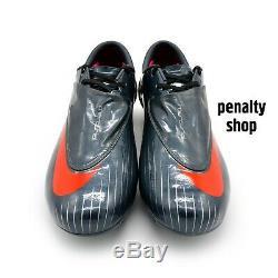 Nike Mercurial Vapor IV FG 317727-081 Cristiano Ronaldo CR7 RARE Limited Edition