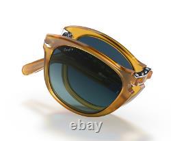 Occhiali Da Sole Persol 714 Steve Mcqueen Special Edition Po0714sm 204/s3 54