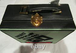 Olympia Le-Tan x Monopoly Hasbro Hand Bag Limited Edition Rare Designer new