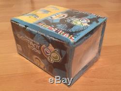 Panini 2006 Germany WC WM World Cup BLANK EDITION Sticker Box 100 Packets RARE