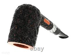 Pipe Castello REGIMENTAL SEA ROCK BRIAR Limited Numbered Edition N° 34.60
