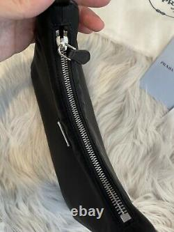 Prada Nylon Bag 2005 Re Edition 100% Authentic