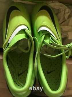 RARE Litmit Edition -Nike Mercurial Vapor SL FG 318280-301 CR7 U. S Men 12.5 $305