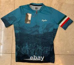 Rapha Limited Edition Jersey Italy Size Large Ltd Edition Brand New With Tag
