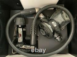 SCUBAPRO MK25/S600 Regulator BLACK TECH EDITION
