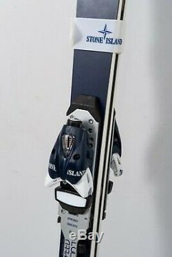 Stone Island Rare 4315 Limited Edition 09/99 Skis Brand New With Bag And Tags