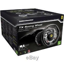 Thrustmaster TX Racing Wheel Ferrari 458 Italia Edition (4469016)