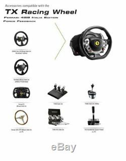 Thrustmaster TX Racing Wheel Ferrari 458 Italia Edition Xbox One