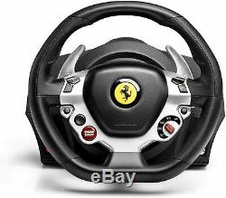 Thrustmaster TX Racing Wheel Ferrari 458 Italia Edition Xbox One Force Feedback