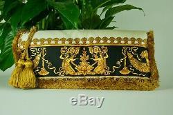 Versace Shoulder Bag Leopard Limited Edition