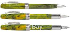 Visconti Van Gogh Impressionist Vincent's Chair Fountain Pen Limited Edition