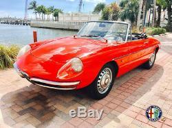 Alfa Romeo Duetto De Spider 105 Frontblech Panneau Stoßfänger Oben Verzinkt 1966-1969