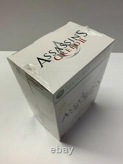 Assassin's Creed 2 II Blanc Edition Collector Xbox 360 Nuovo Sigillato Ita