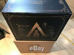 Assassin 's Creed Odyssey Panthéon Édition Sony Ps4 Nuova Sigillata New Pal