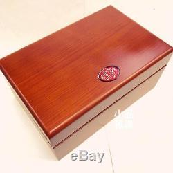 Aurora 88 Limited Edition 688 Sigaro Ambre Or Garniture Fountain Pen