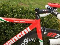 Bianchi Super Pista (édition Limitée) Bianchi Super Pista
